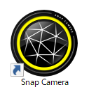 SnapCameraアイコン