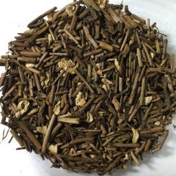 生姜ほうじ茶の茶葉